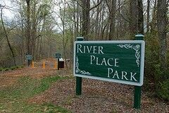 River Park Place , Lyman SC at Middle Tiger Library. Perfect place for a picnic after a visit to the library!