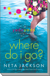 Where Do I Go?-Neta Jackson...I actually chose the last book in this series first and now have gone back to the beginning of the Gabby Fairbanks saga...this series is deepening my faith!
