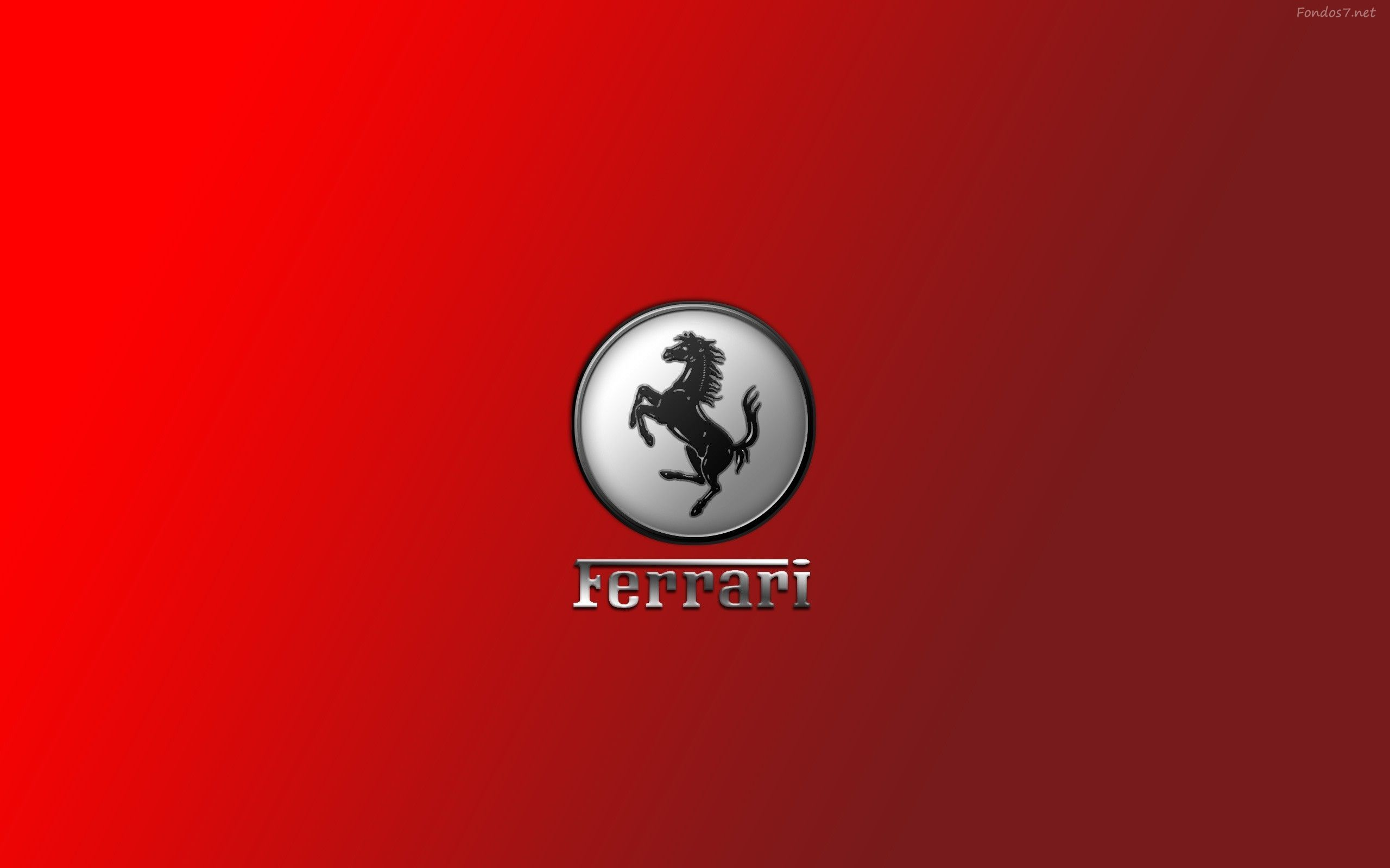 ferrari wallpapers logo high definition for widescreen wallpaper