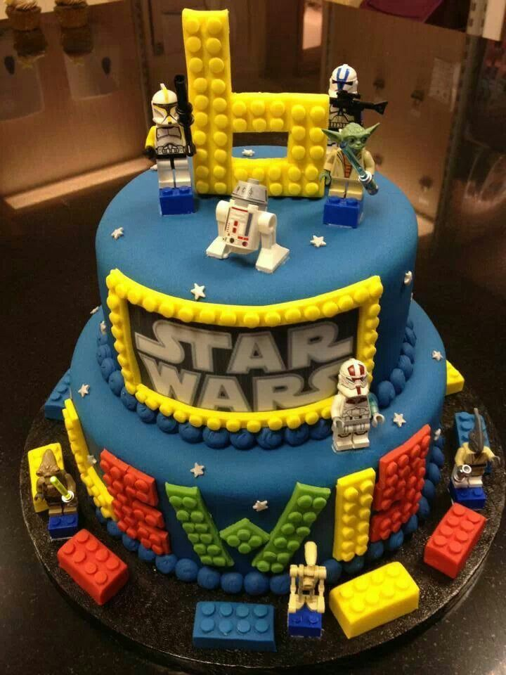 Lego Star Wars More