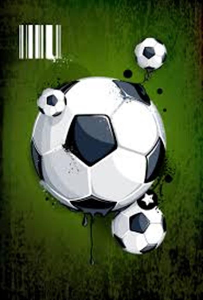 A Futsal Game Needs Players Soccer Ball Soccer Soccer Balls