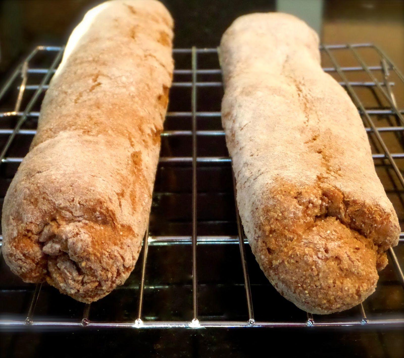 Foodie in minnesota rye french bread gluten free option