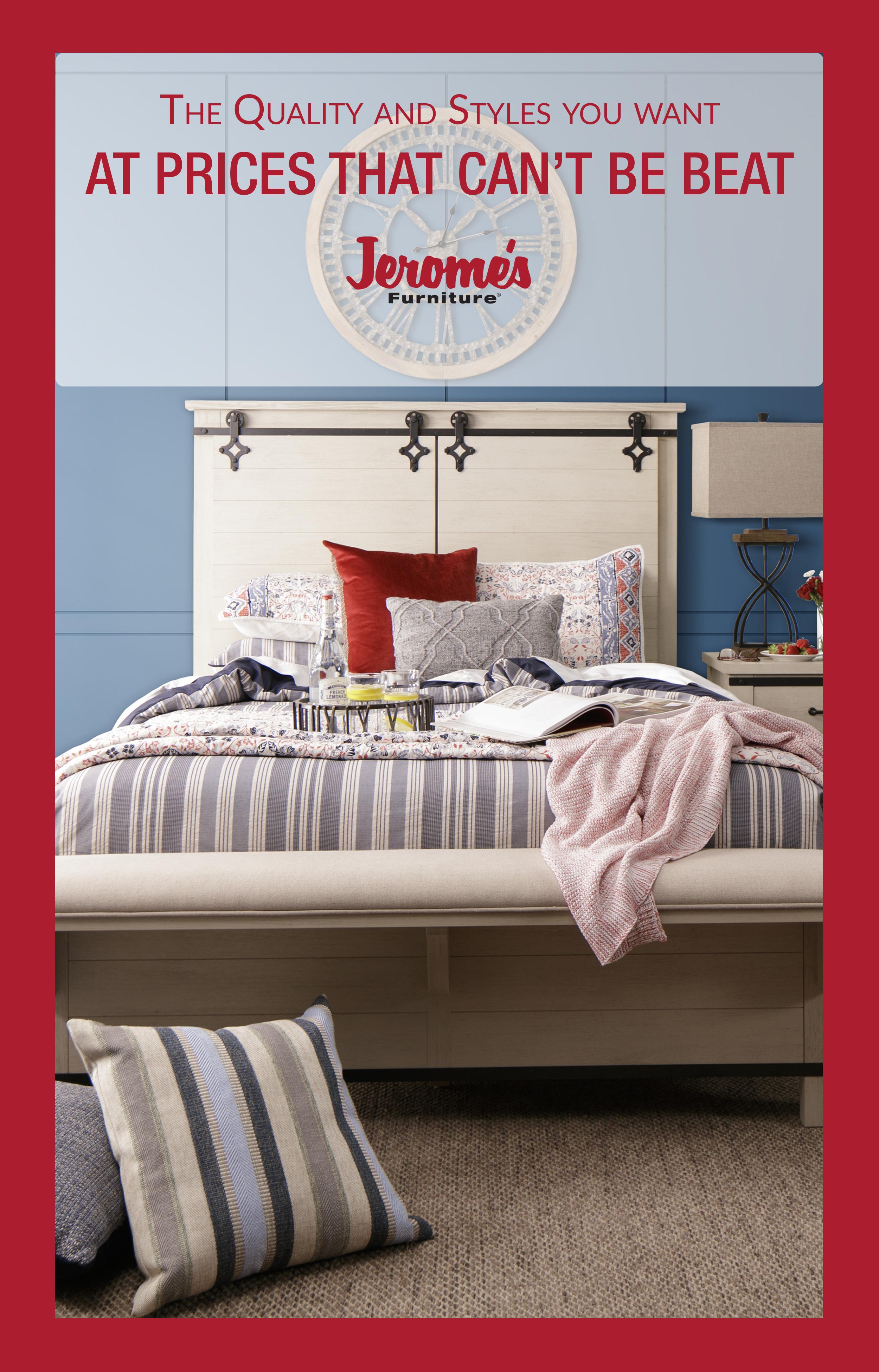 780 Jeromes Queen Bedroom Sets Best HD