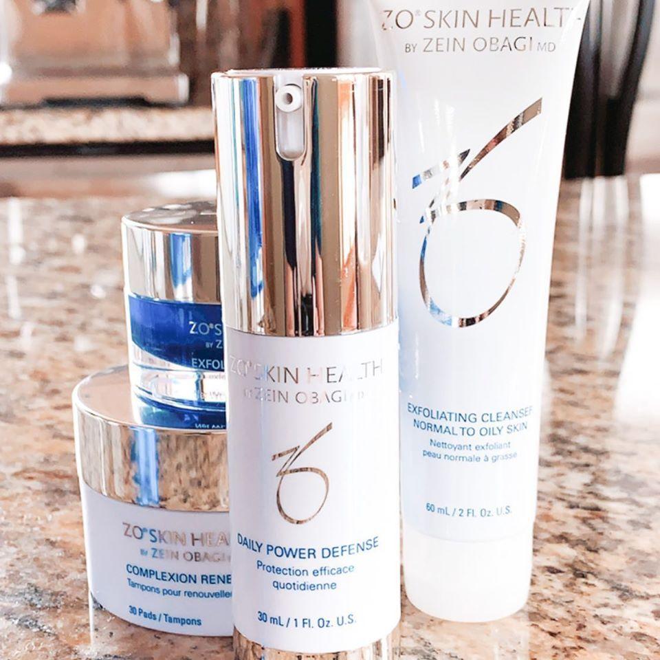 ZO Skin Health Skincare in 2020 Medical skin care, Skin