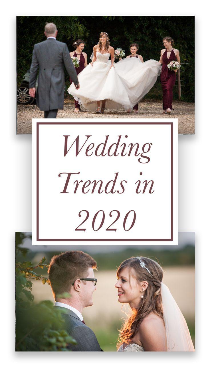 Wedding Trends for 2021 Beautiful Weddings in 2020