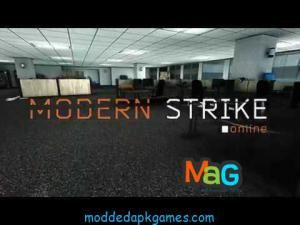 Modern Strike Online Unlimited Money And Gold Hack Mod Apk