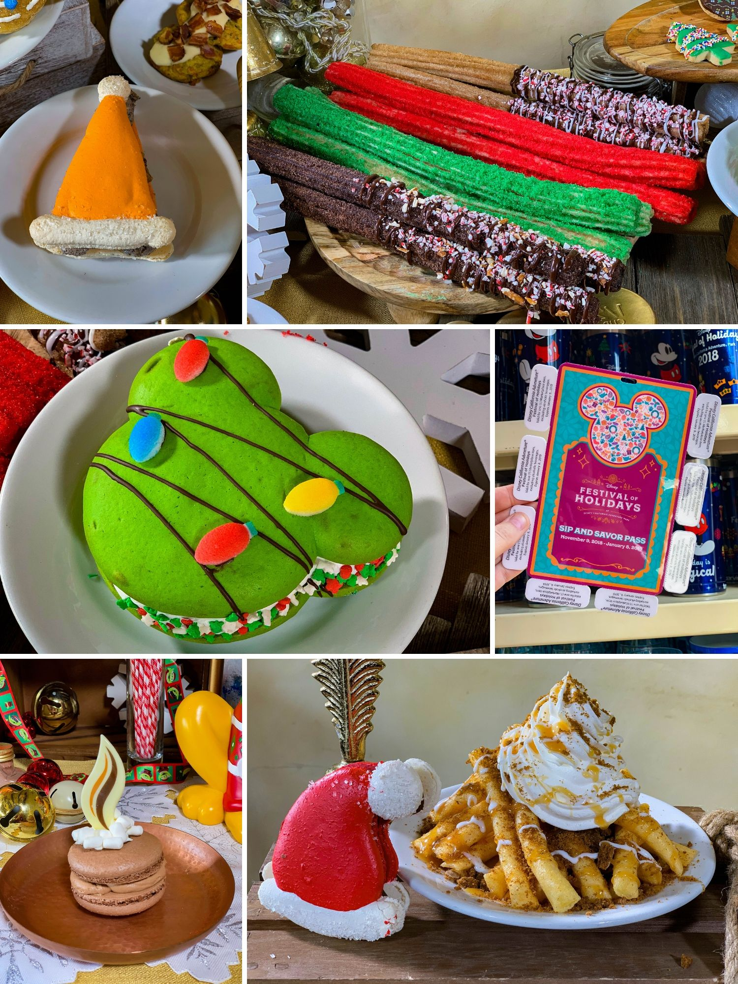Disneyland Christmas: The Ultimate Guide #disneylandfood