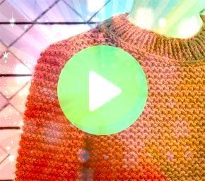 gratuit pour tricoter facilement un pull au point mousse Patron gratuit pour tricoter facilement un pull au point mousse pulls tout doux à tricoter toute lann&eacu...