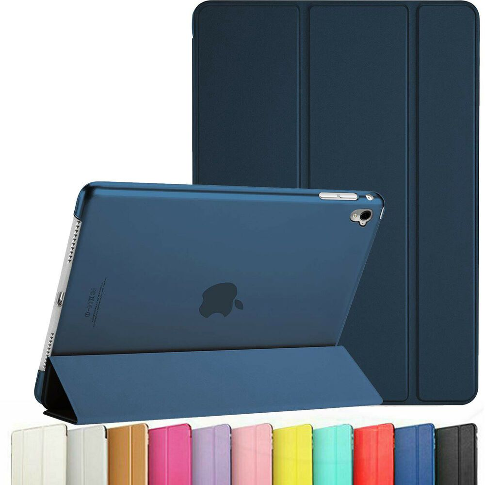 Details about smart stand case for apple ipad pro