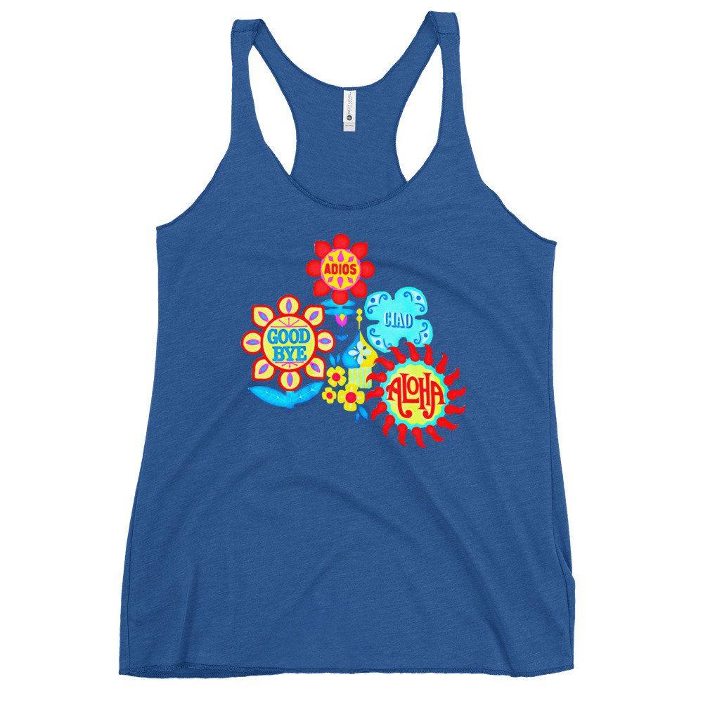 Remarquable  Mot-Clé Small World Hello T Shirt Disney Small World T Shirt   Etsy