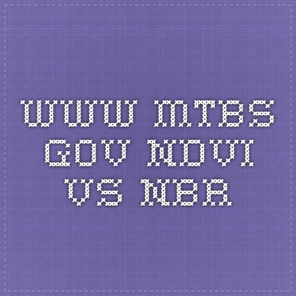 wwwmtbsgov NDVI vs NBR Satellite Climatology project Pinterest
