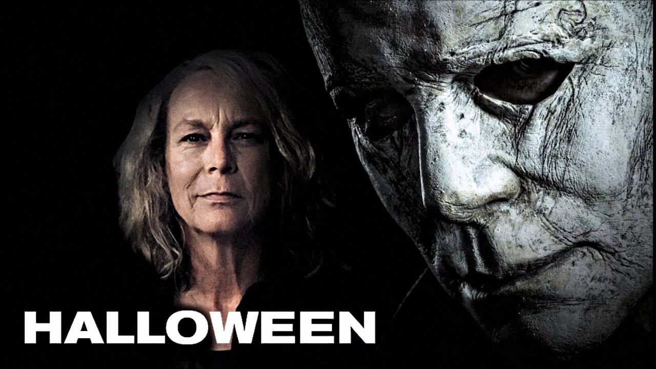 """Halloween"" (FULL WATCH 2018"