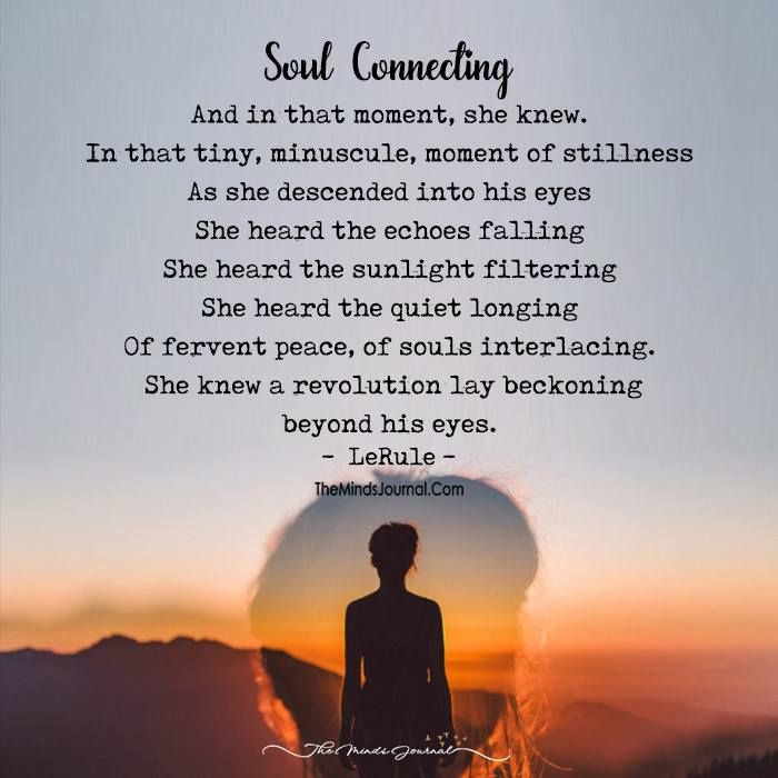Souls Connecting