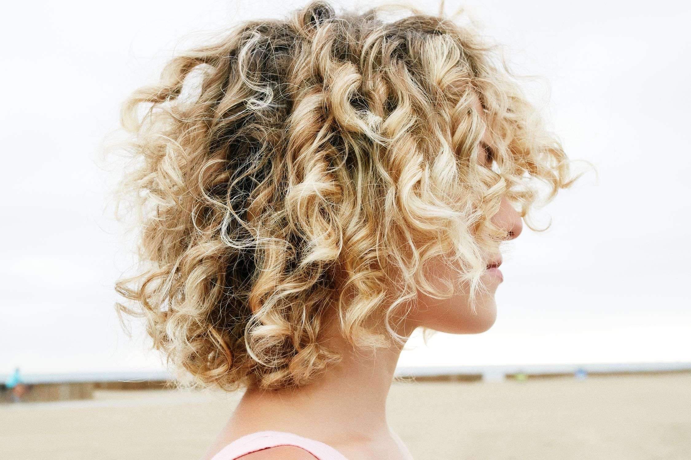 Want To Perm Your Hair Follow These Tips For Curls You Ll Love Permed Hairstyles Short Permed Hair Hair Lengths