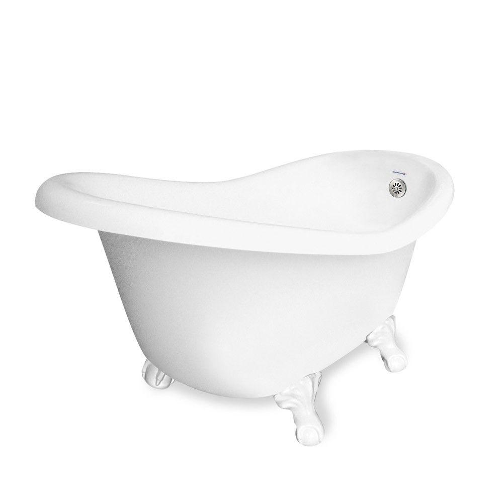 American Bath Factory Ascot 60\