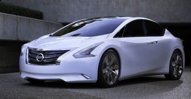 Super Sports Cars Nissan Altima Nissan Altima Coupe Nissan Maxima