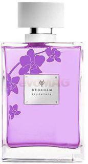 Business Family Succes Parfum De Dama David Beckham Signature Eau