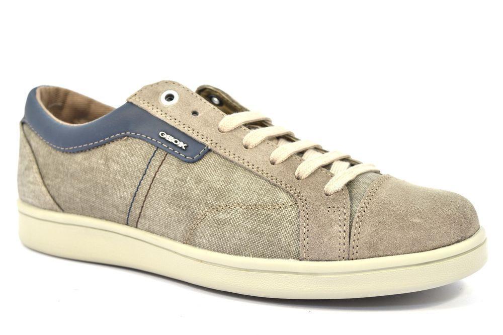 Su Wash U720la Dettagli Geox C5097 Blu 0nb22 Sneakers Scarpe Beige WH9eEDIY2