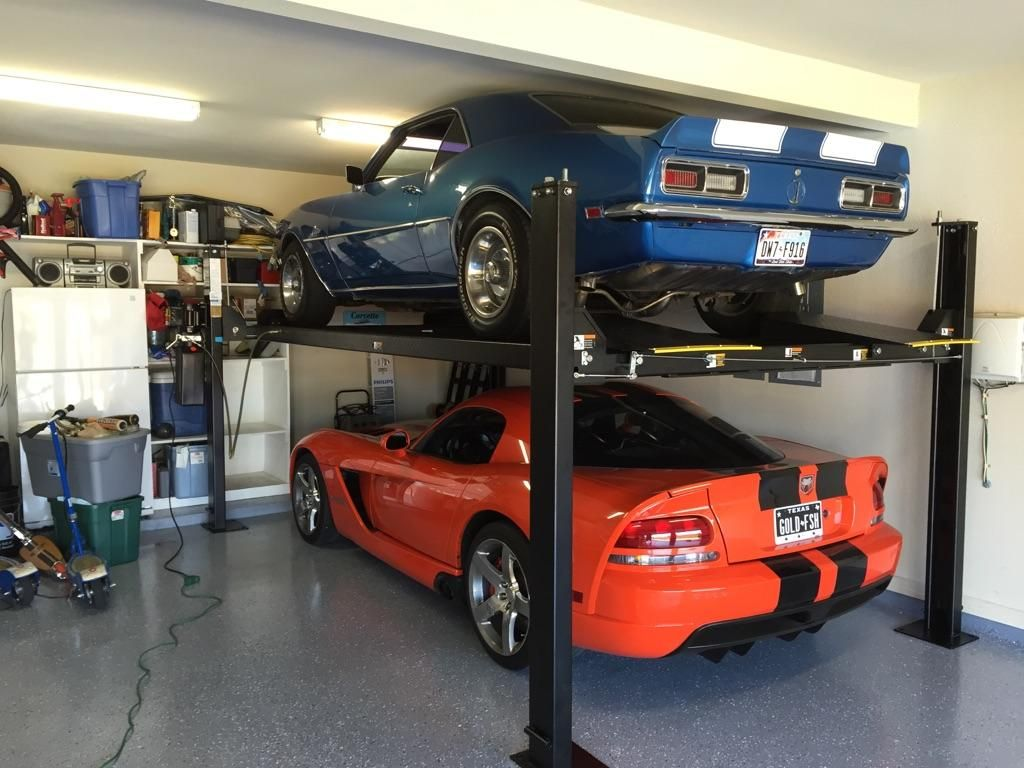 Car Lift Storage Lift Dallas Fort Worth Car Collection Storage