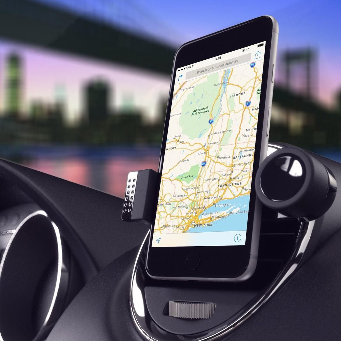 Best iPhone car accessories (2017 edition) - Page 7   Top car, Cars ...