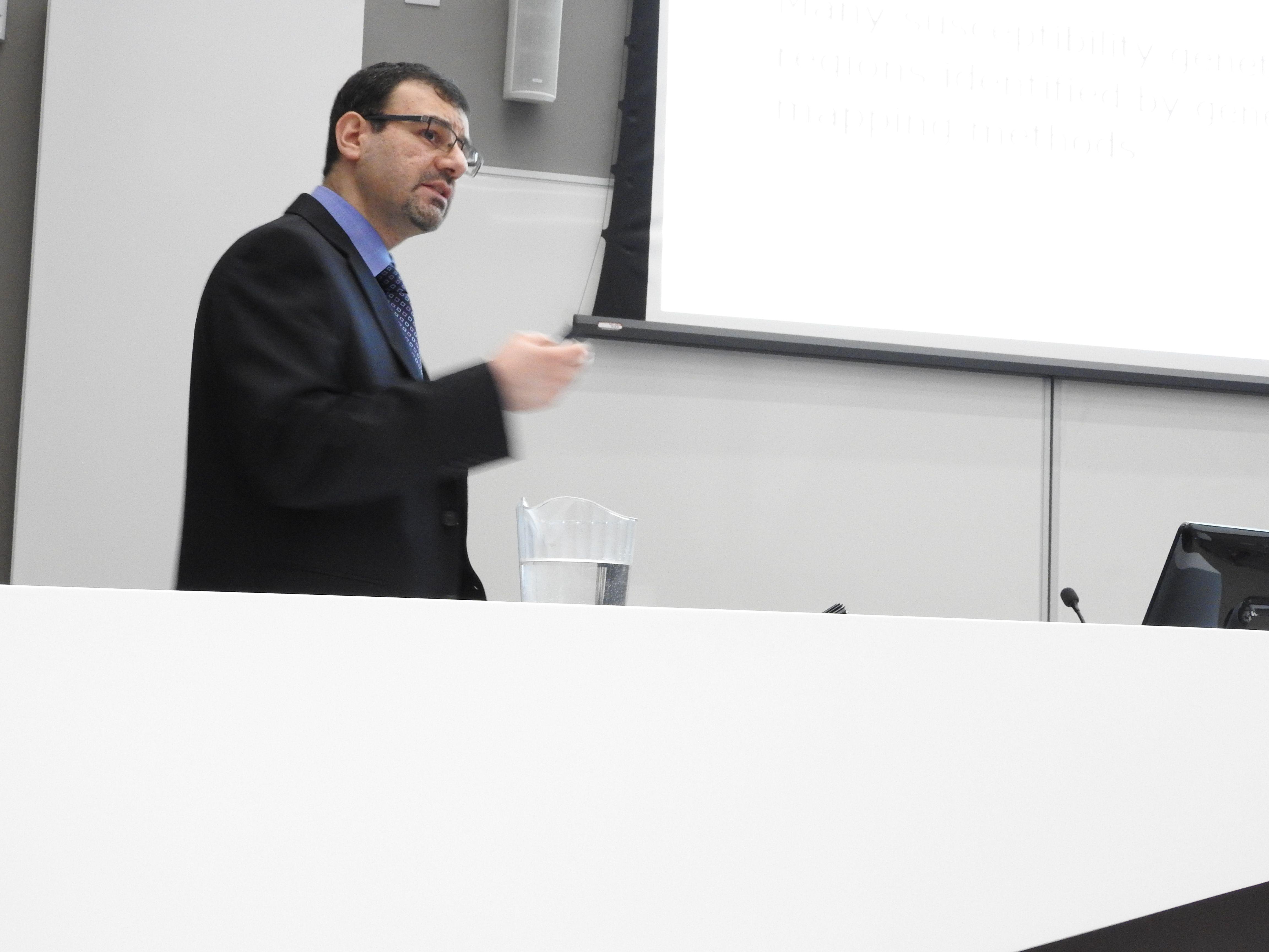 Dr Albagha