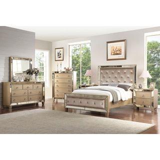 Bedroom Sets 2017 chamber dual storage 5-piece king bedroom set | bedroom ideas