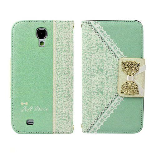 ZPS(TM) 1 Piece Light Green Fashion Fresh Cute Flip Wallet Leather Case for Smart Mobile Phones (Samsung Galaxy IV S4 i9500) - Package Content:  1 Piece Fashion Fresh Cute Flip Wallet Leather Case for Smart Mobile Phones (NO Retail Box. Packed Safely in Bubble Bag) Please note: ZPS(TM) is a registered trademark and the only authorized seller of ZPS branded products.  ZPS provide you various kinds of great products at... - http://ehowsuperstore.com/bestbrandsales/electronics/m