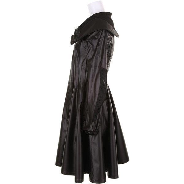 JUNYA WATANABE Coat ($2,475) ❤ liked on Polyvore