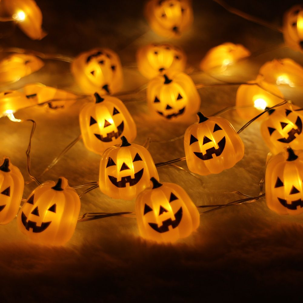 halloween outside lights 2017 - Halloween Outdoor Lights