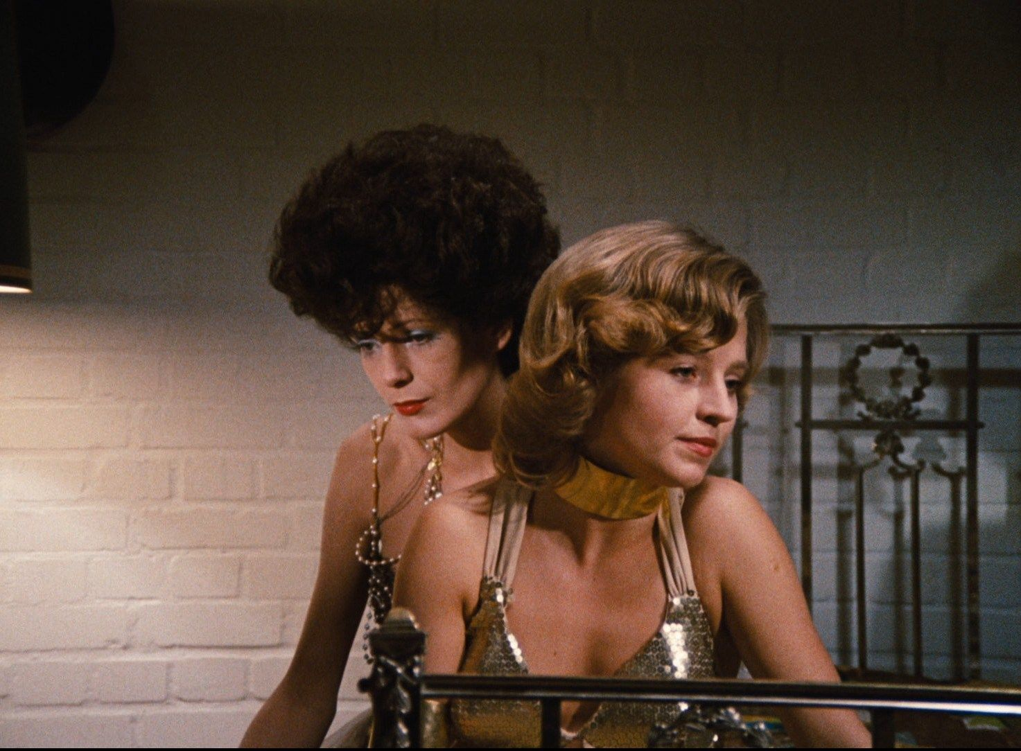 The Bitter Tears of Petra von Kant by Rainer Werner Fassbinder 1972