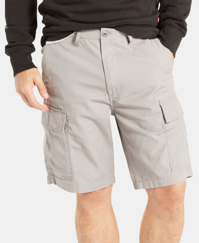 77bf157c31 Levi's Men Carrier Loose-Fit Cargo Shorts in 2019 | Products ...