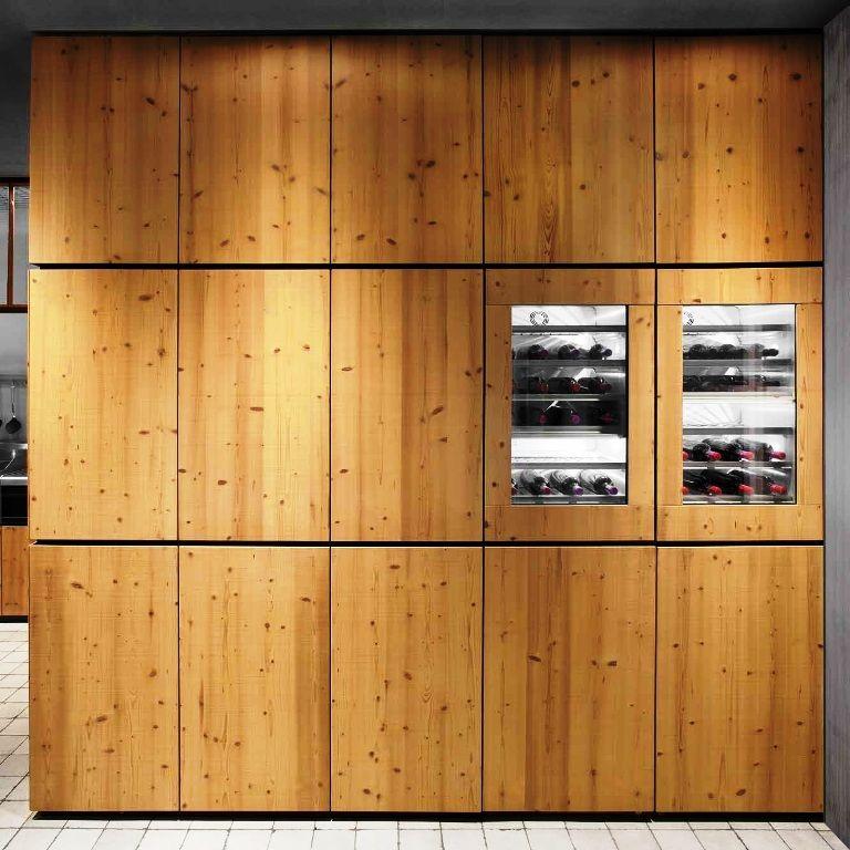 Rustic Pine Kitchen Cabinets: Massivholzküchen, Küchen