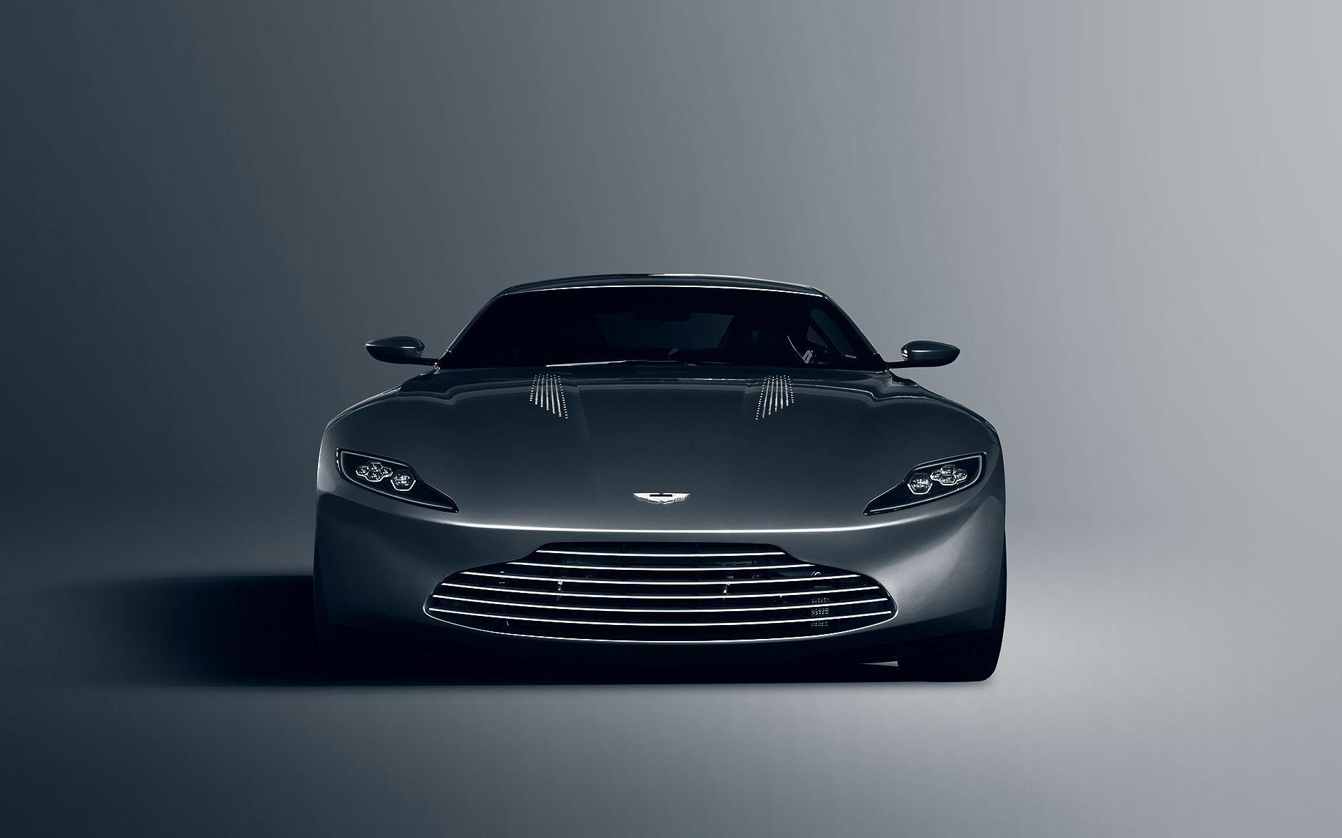 Обои car, bond. Автомобили foto 7