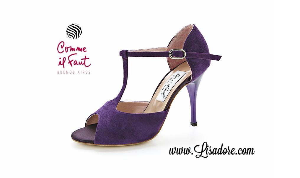 comme il faut - online shoes store. worlds finest dance shoes
