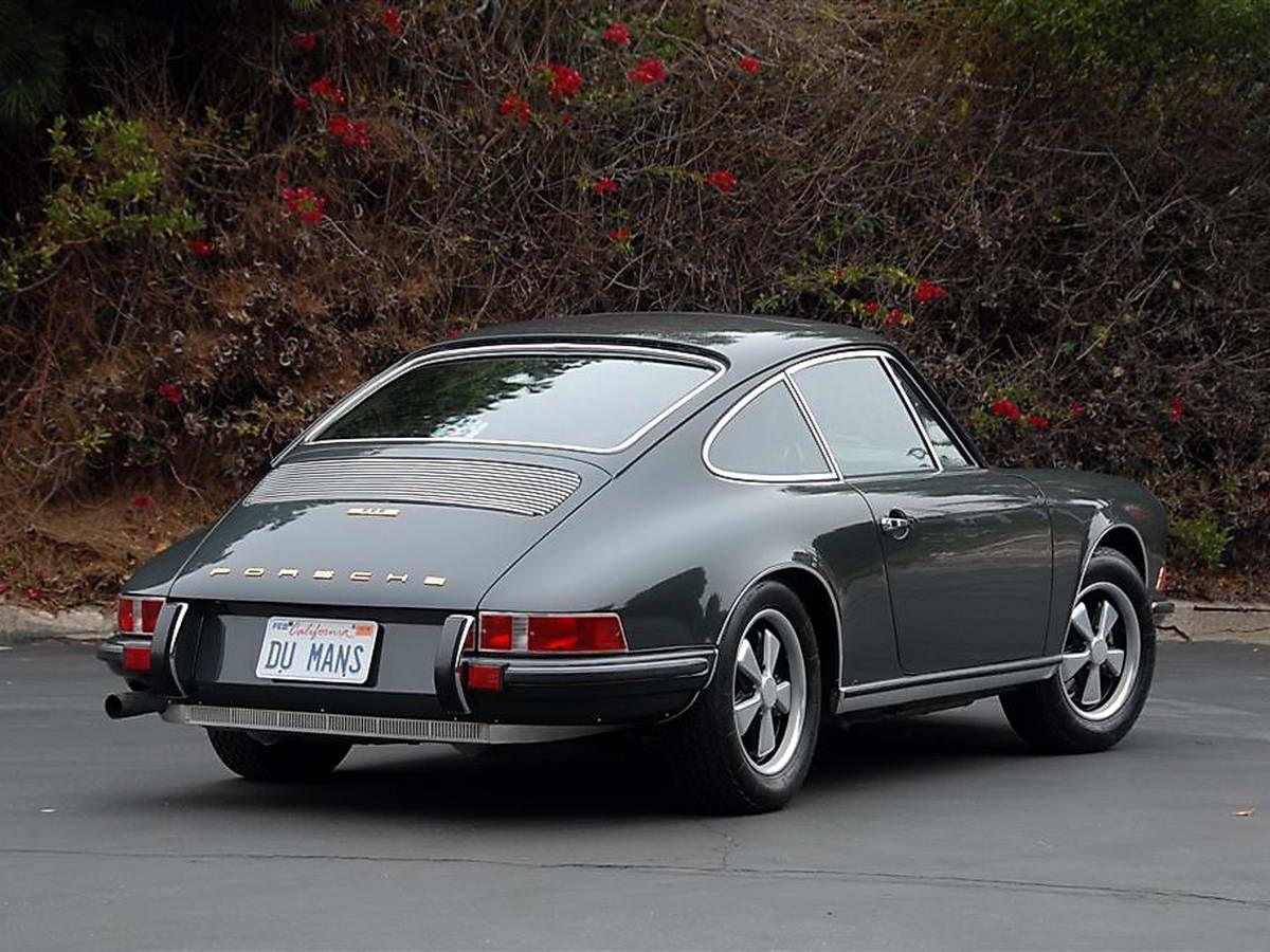 Porsche 911 BJ 1967