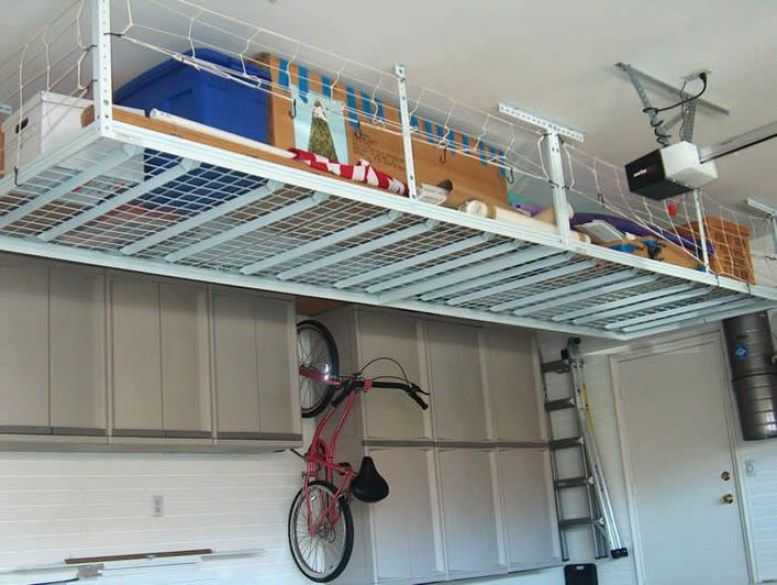 Best Diy Garage Storage For Sports Equipment And Cheap Garage 400 x 300
