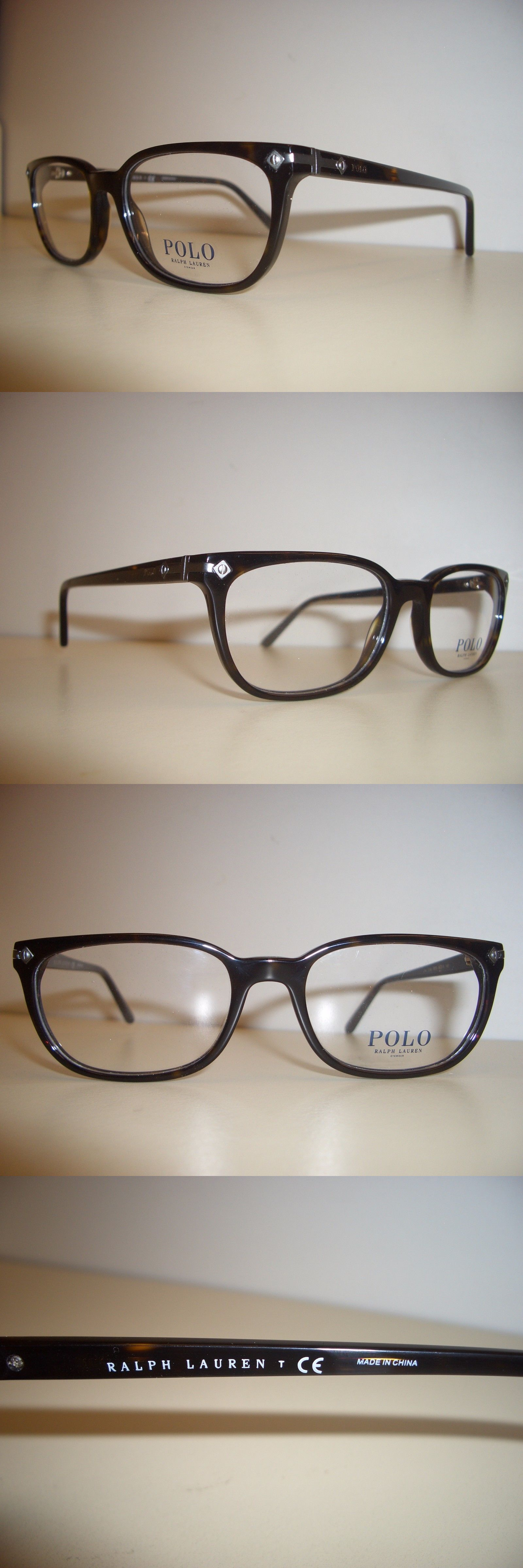 Frame Clear Eyewear Ralph Glasses Fashion Lauren 179240Polo Model f6gyvIb7mY