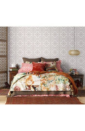 Tracy Porter For Poetic Wanderlust Michaila Patchwork Quilt