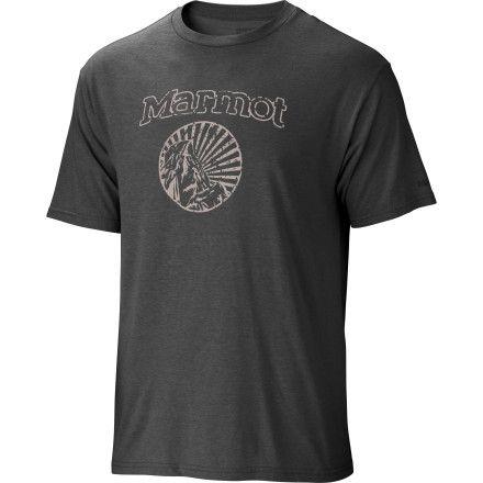 Marmot Horizon T-Shirt - Short-Sleeve - Men's