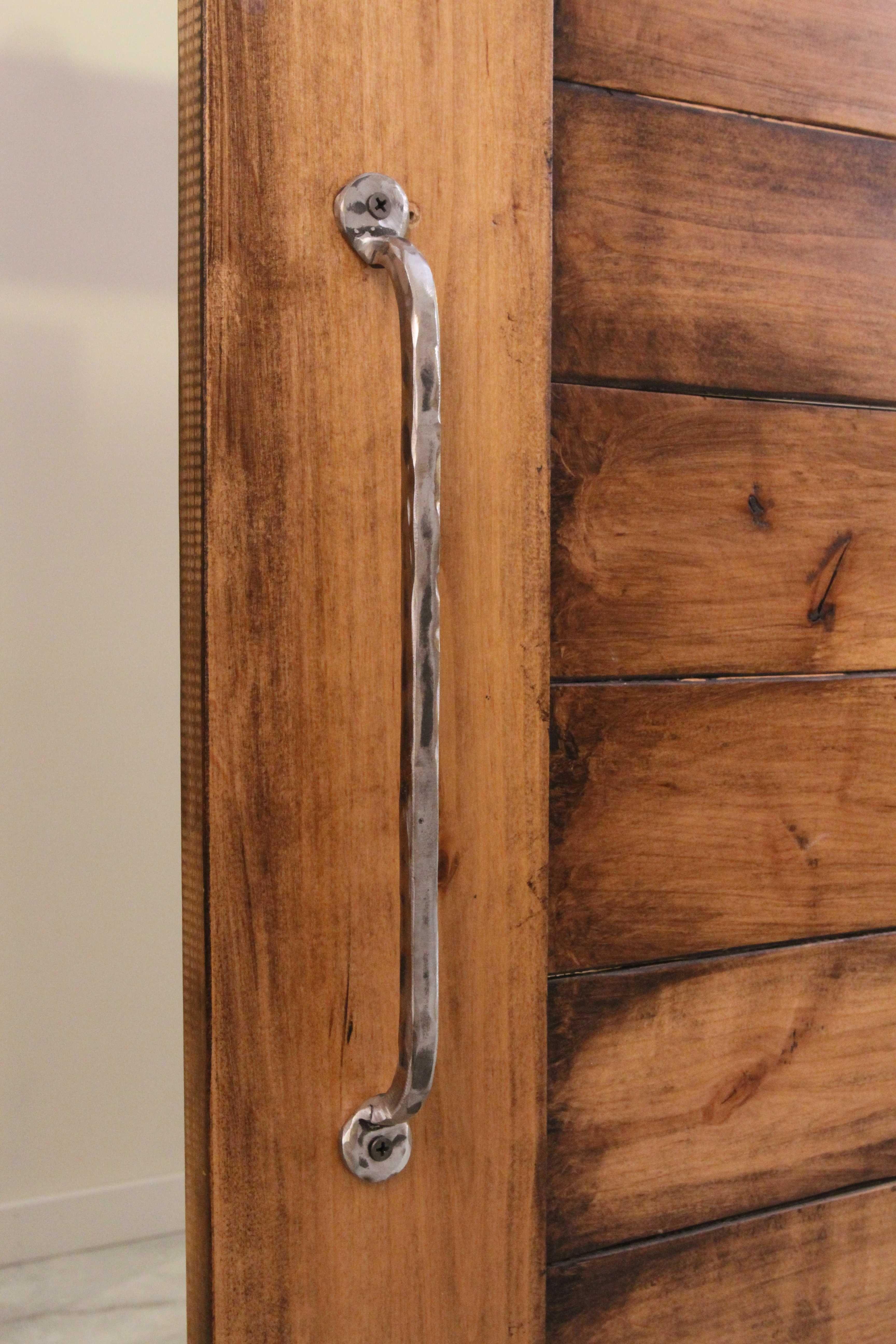 Rolling Door Hardware Pull Santa Fe Style Barn Doors Sliding Barn Door Sliding Barn Door Hardware