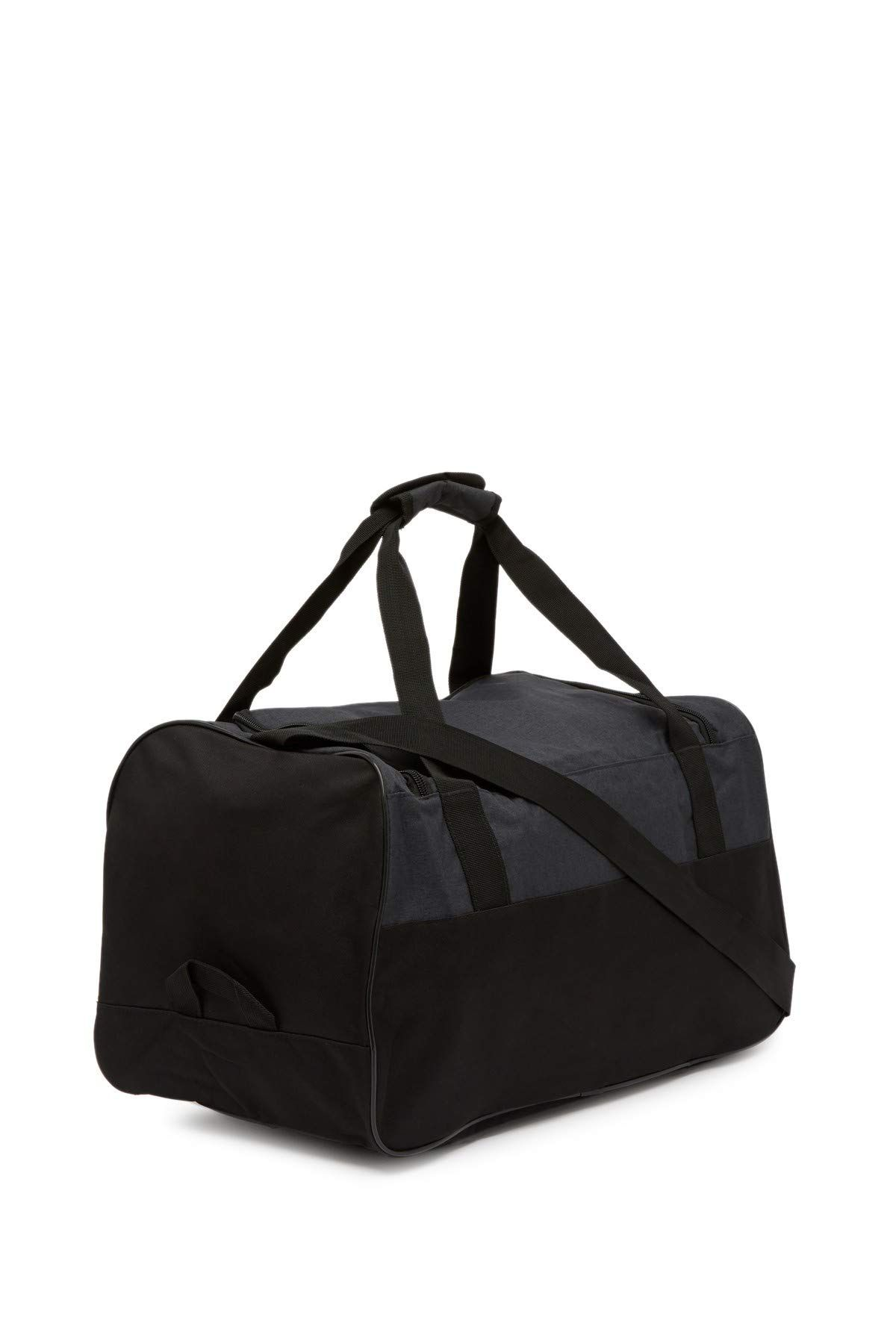 71e98c3728e0 Champion Forever Champ Utility Duffle Bag with Shoulder StrapBlack One Size     Want extra details  Click on the image. (This is an affiliate link).   gymbags