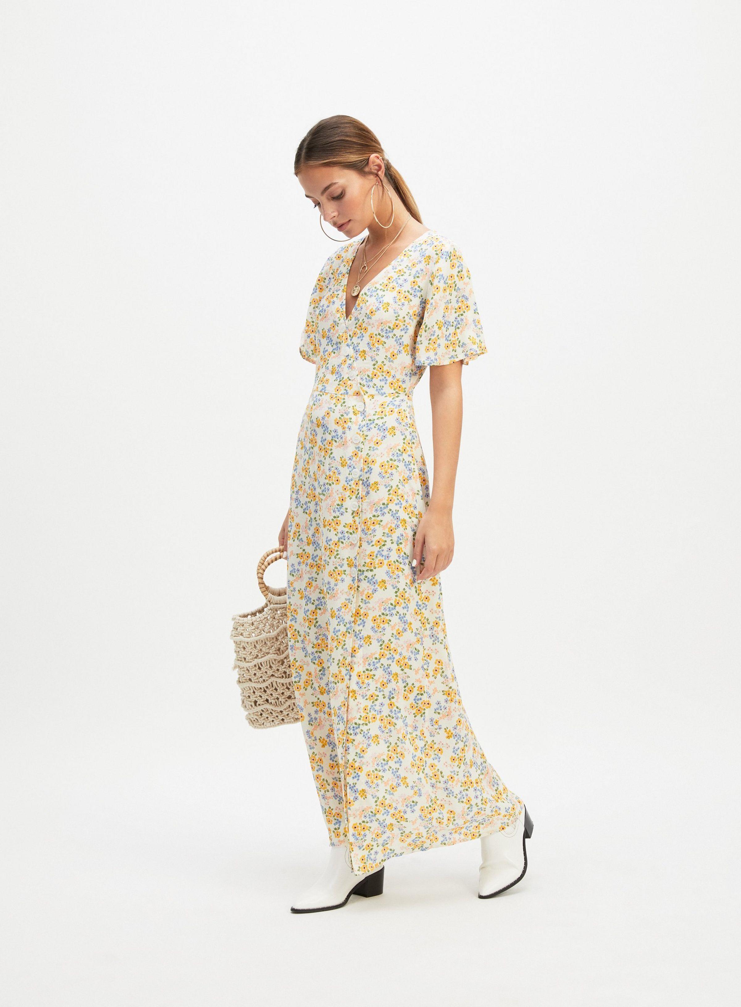 bdcc7cf056cd Carousel Image 0 Petite Dresses, Ditsy, Miss Selfridge, Short Sleeve Dresses