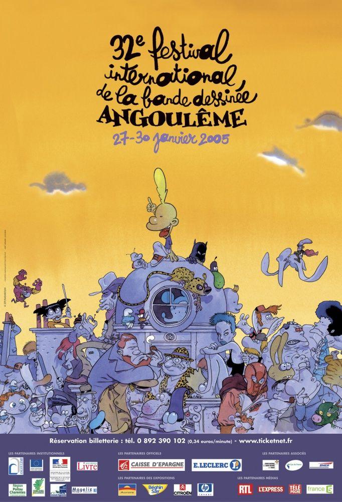 livre bd angouleme