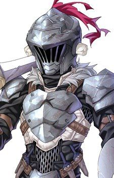 Goblin Slayer Goblin Slayer Anime