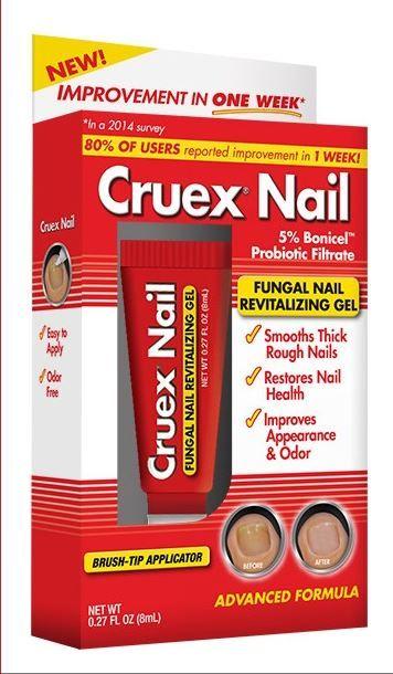 Free Cruex Nail Coupon Walmart Freebie Brought To You