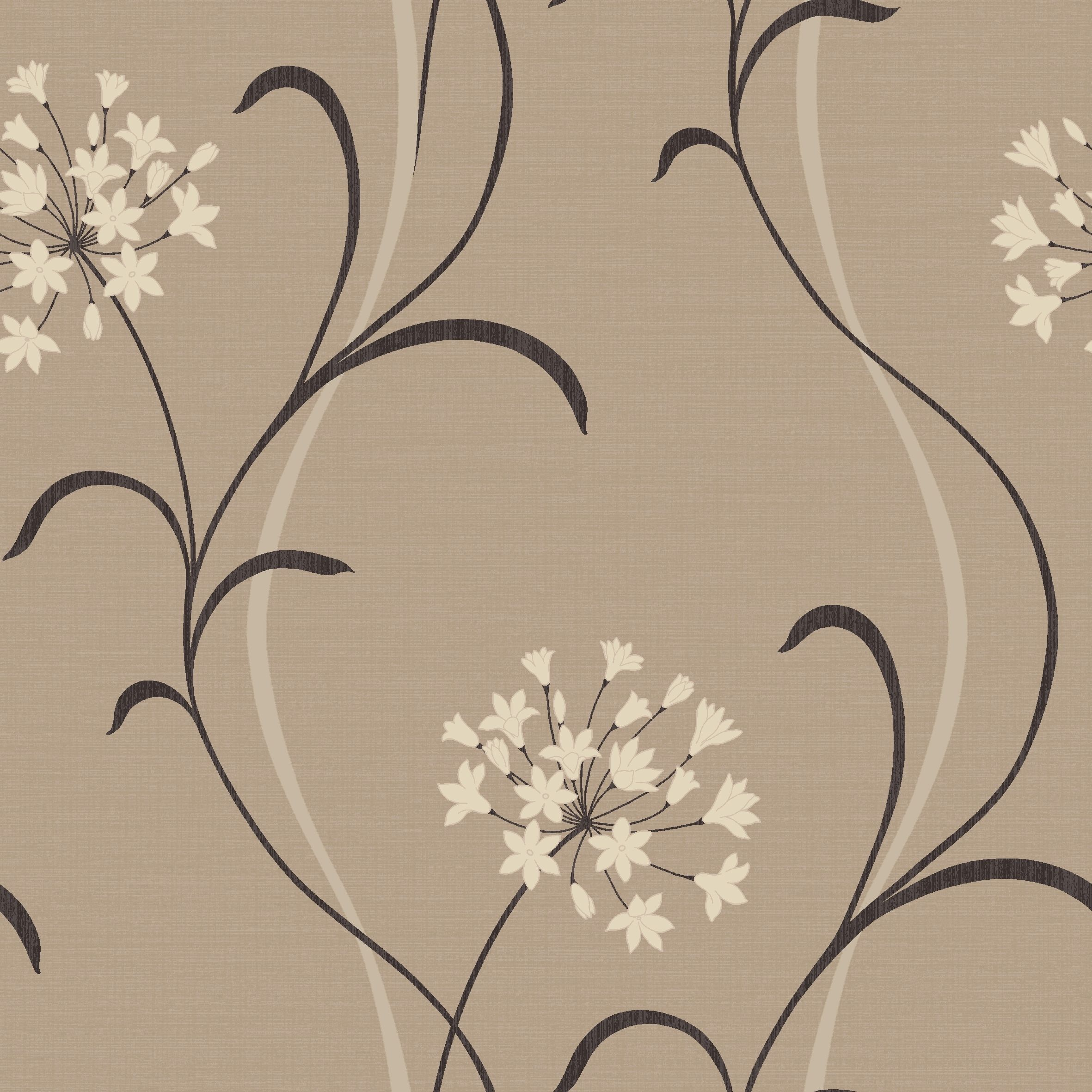 Arthouse Vintage Mia Soft Sheen Highlights Beige, Brown