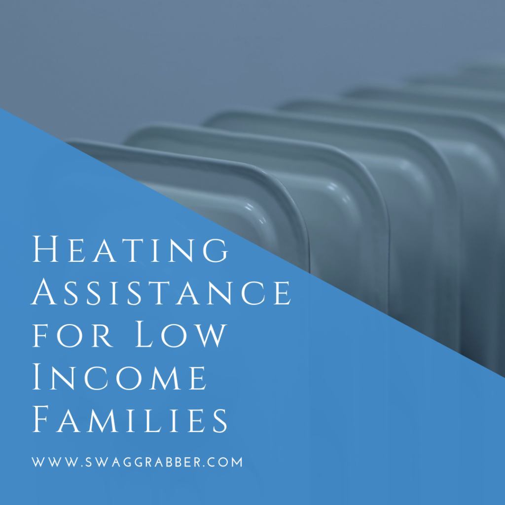 Heating Assistance For Low Income Families With Images