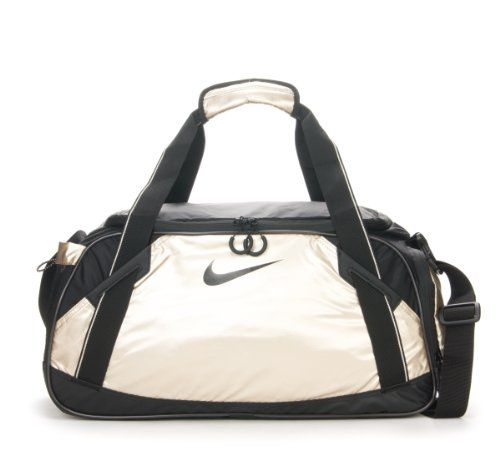 e23d09bcb000 Look at my new post - Best price Nike Women Girl Gym Duffle Bag (Gold