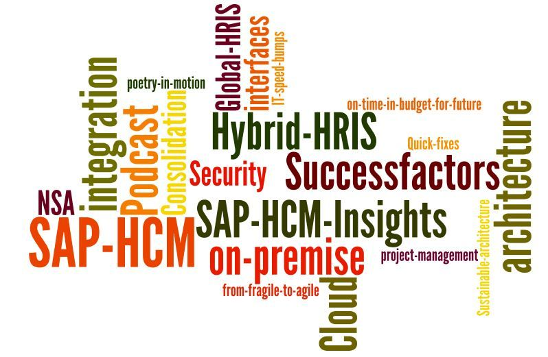 SAP HR #Payroll Consultant Resume Sample (resumecompanion - sap hr consultant sample resume