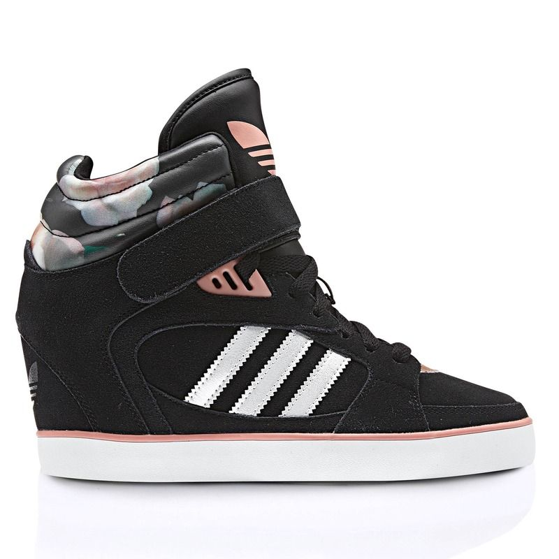 2add272c3a Baskets montantes Amberlight Up femme adidas Originals | Sportive et ...